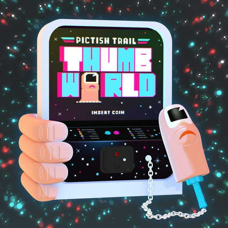 Thumb World by Pictish Trail