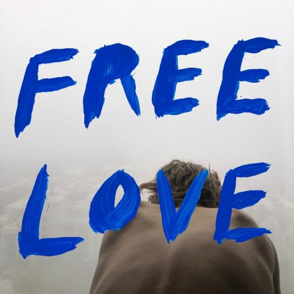 Free Love by Sylvan Esso