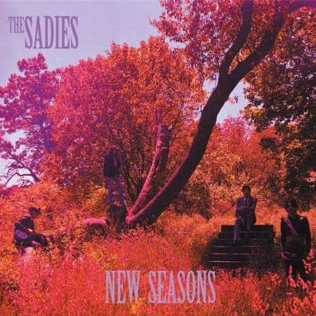 New Seasons by The Sadies