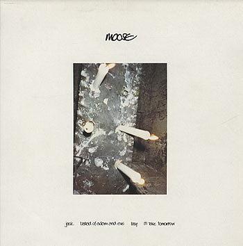 Jack EP by Moose