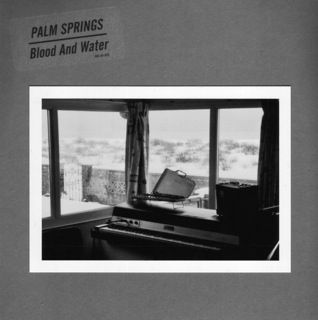 Blood And Water by Palm Springs