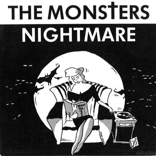 Nightmare by The Monsters