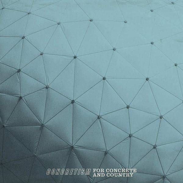 For Concrete and Country by Concretism