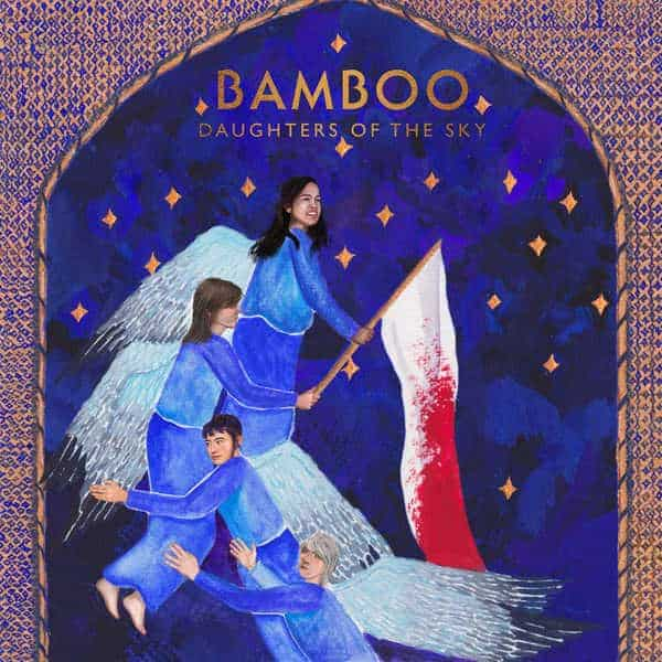 Daughters Of The Sky by Bamboo