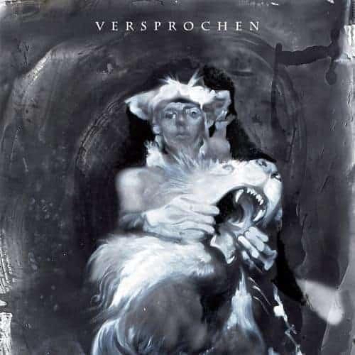 Versprochen by Konrad Sprenger