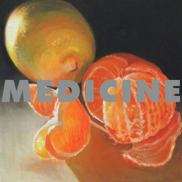 To The Happy Few by Medicine