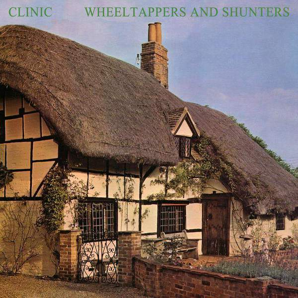 Wheeltappers and Shunters by Clinic