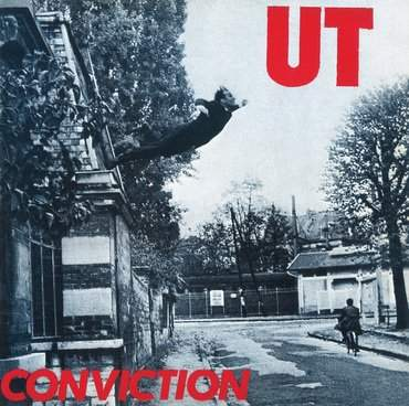 Conviction by UT