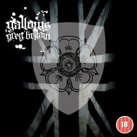 Grey Britain by Gallows