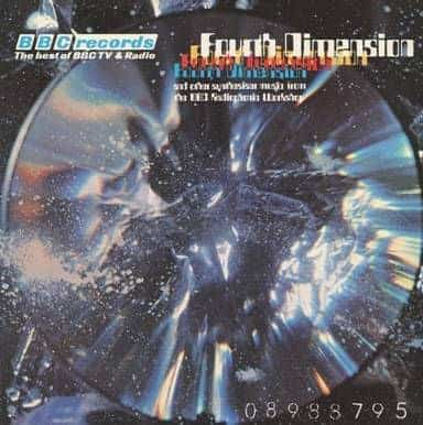 Fourth Dimension by BBC Radiophonic Workshop