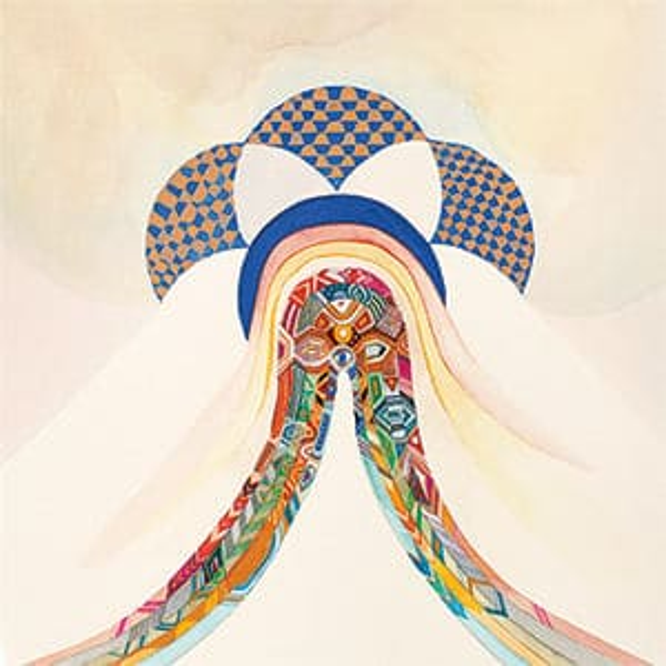 Euclid by Kaitlyn Aurelia Smith