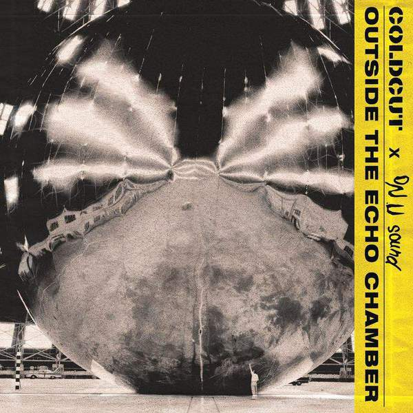 Outside The Echo Chamber by Coldcut x On-U Sound
