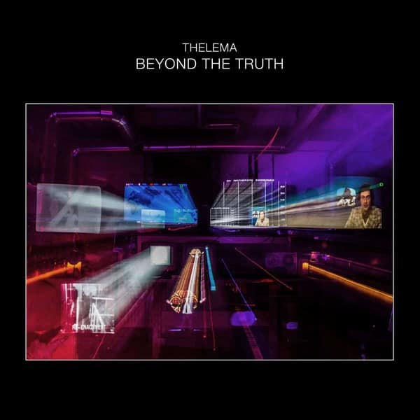 Beyond The Truth by Thelema