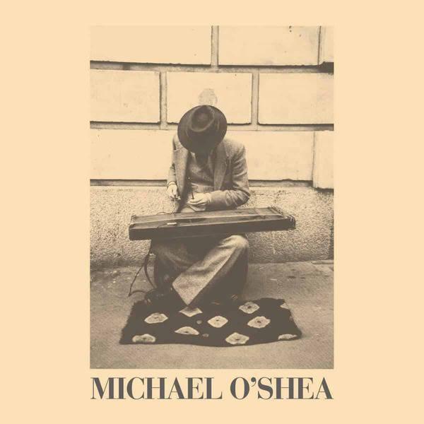 Michael O'Shea by Michael O'Shea