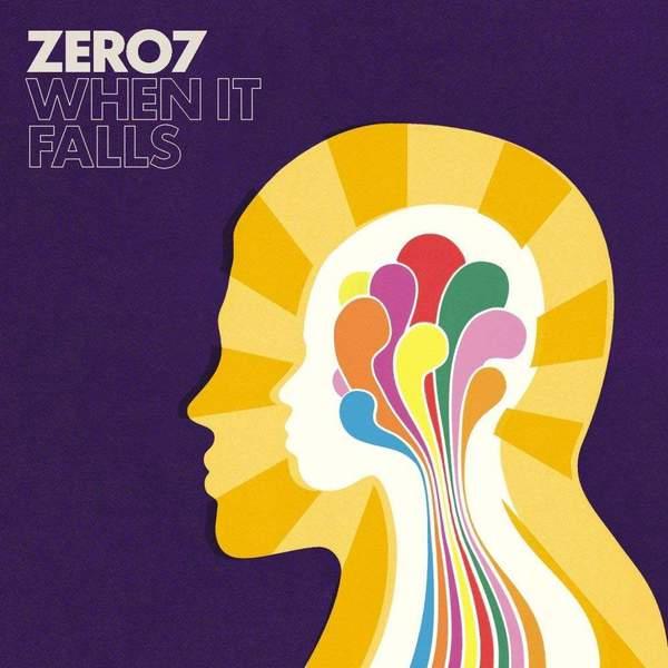 When It Falls by Zero 7