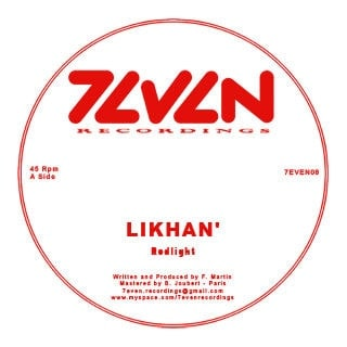 Redlight/ Quiet Riot by Likhan