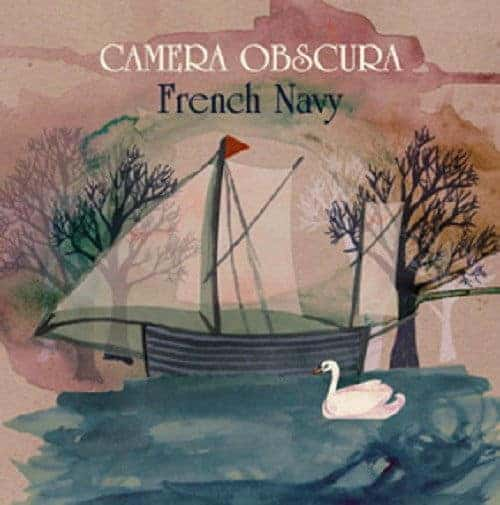 French Navy by Camera Obscura