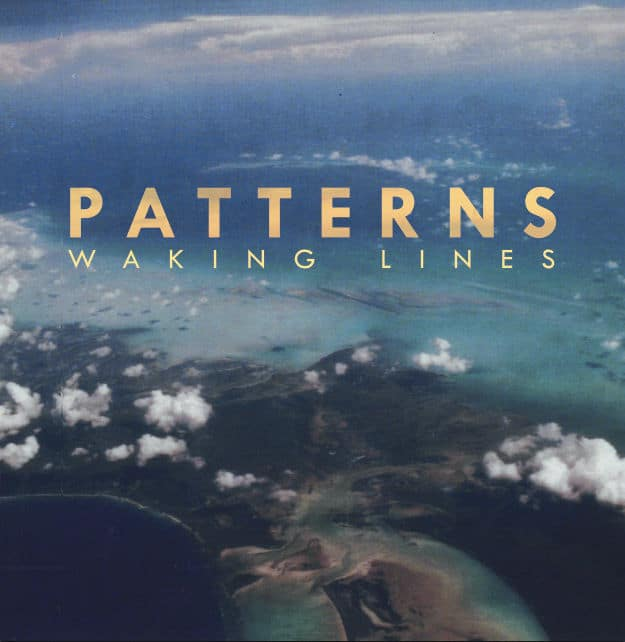 Waking Lines by Patterns