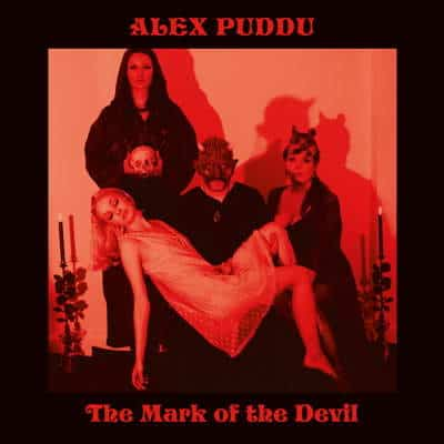 The Mark of the Devil by Alex Puddu