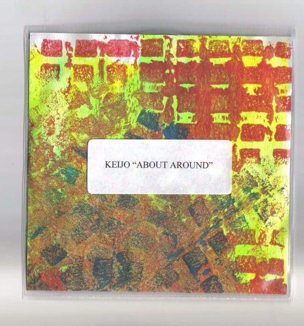 About Around by Keijo