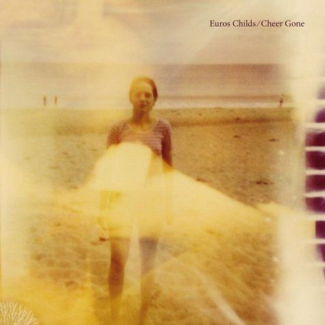Cheer Gone by Euros Childs