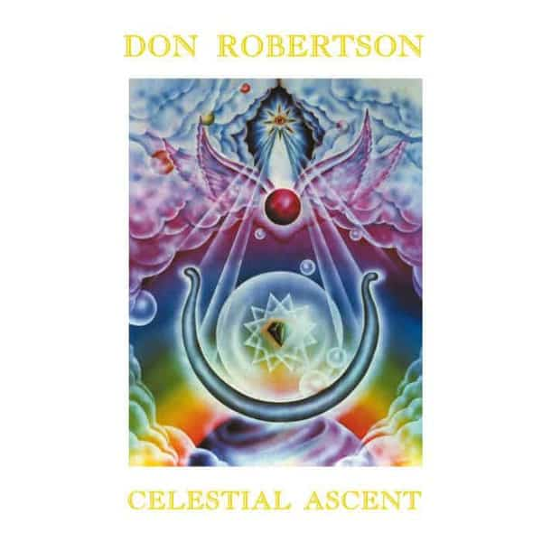 Celestial Ascent by Don Robertson