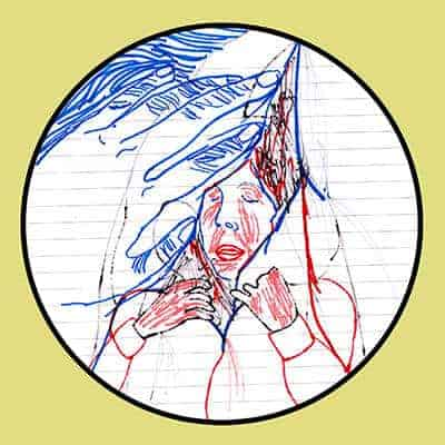 Wet Woman by SILKess Demon