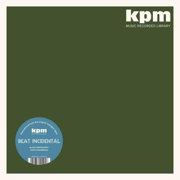 Beat Incidental by Alan Hawkshaw / Keith Mansfield
