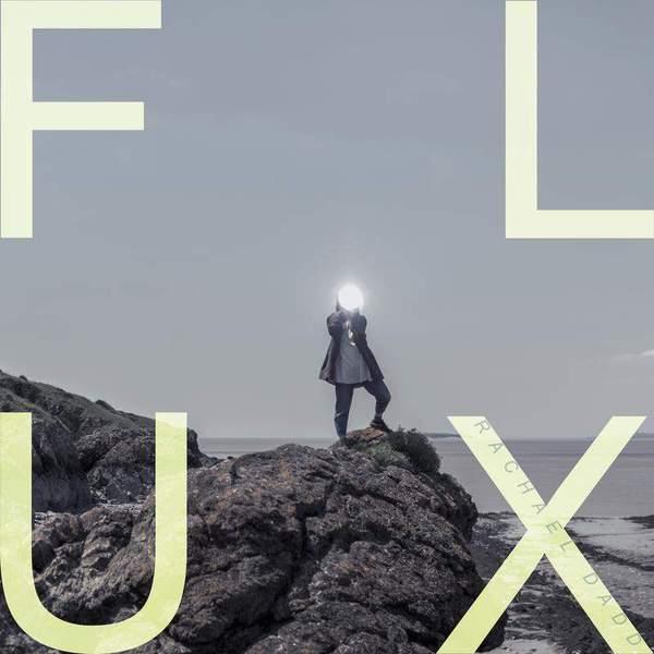 FLUX by Rachael Dadd