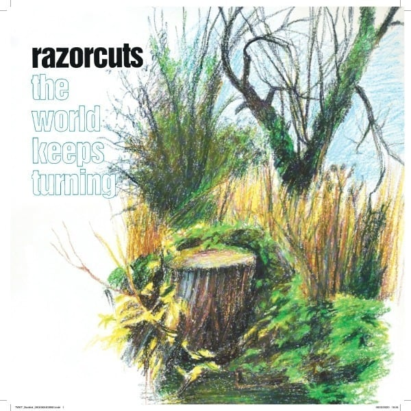 The World Keeps Turning by Razorcuts