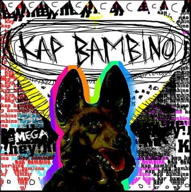 New Breath/Hey! by Kap Bambino