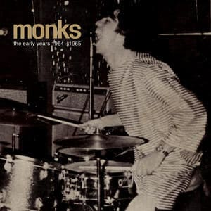 The Early Years 1964-65 by Monks
