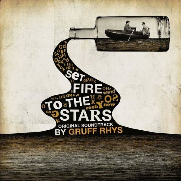 Set Fire To The Stars by Gruff Rhys