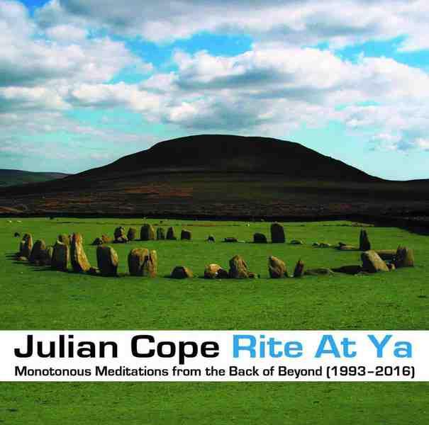 Rite At Ya by Julian Cope