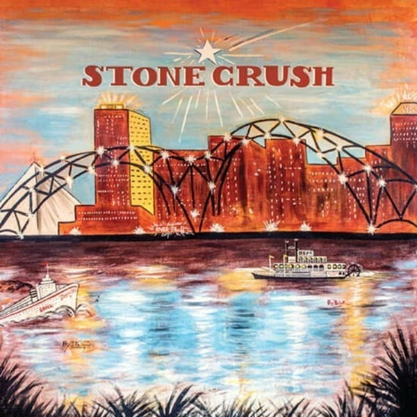 Stone Crush: Memphis Modern Soul 1977-1987 by Various