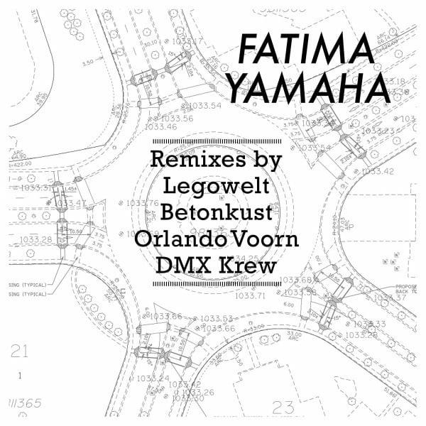 Day We Met by Fatima Yamaha
