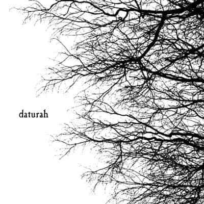 Daturah by Daturah