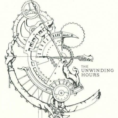 The Unwinding Hours by The Unwinding Hours