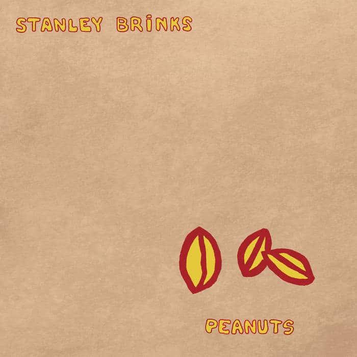 Peanuts by Stanley Brinks