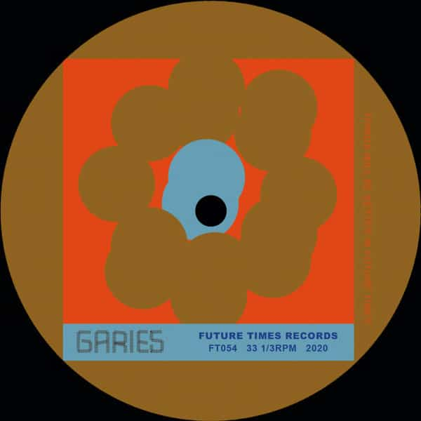 In Bits EP by Garies