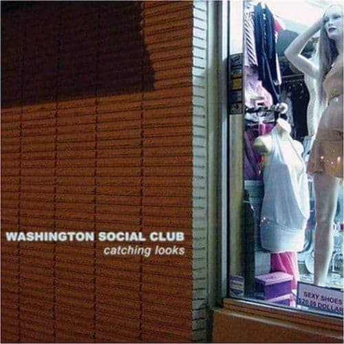 Catching Looks by Washington Social Club