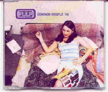 Common People \'96 by Pulp