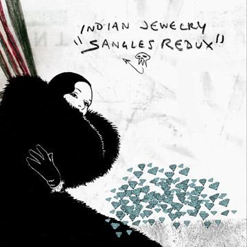 Sangles Redux by Indian Jewelry