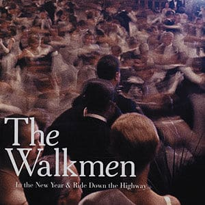 In The New Year by The Walkmen