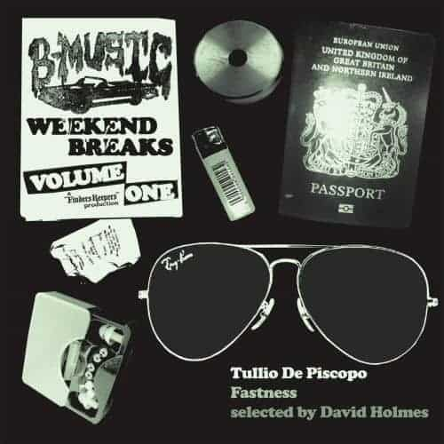 Weekend Breaks Volume One by Various Artists