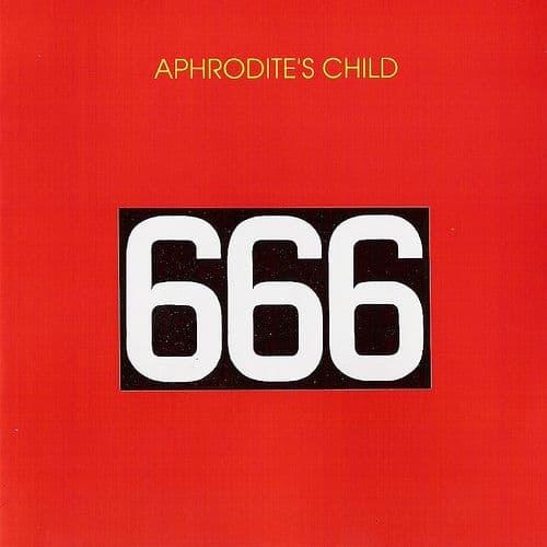 666 by Aphrodite's Child