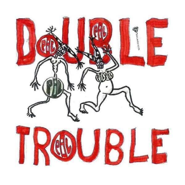Double Trouble by Public Image Limited