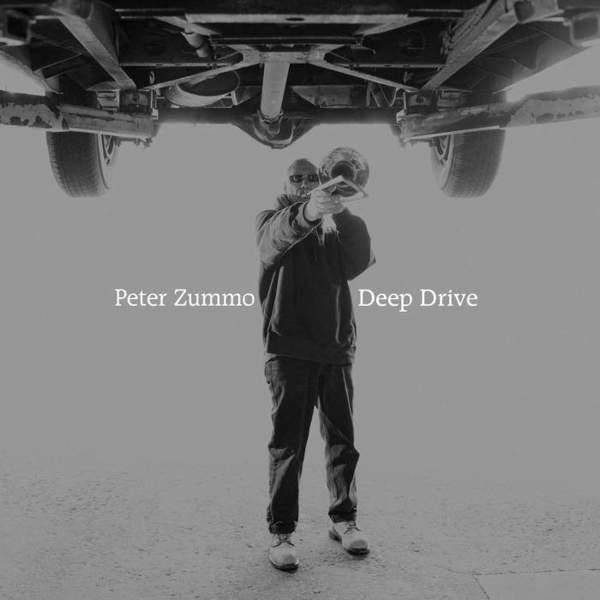 Deep Drive by Peter Zummo