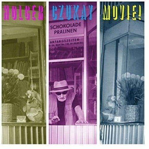 Movie! by Holger Czukay