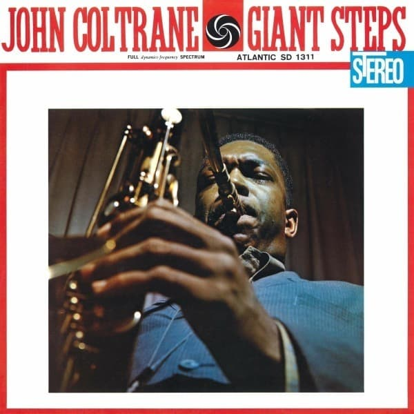 Giant Steps (60th Anniversary Deluxe Edition) by John Coltrane